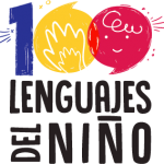 Cien Lenguajes del Niño Logotipo